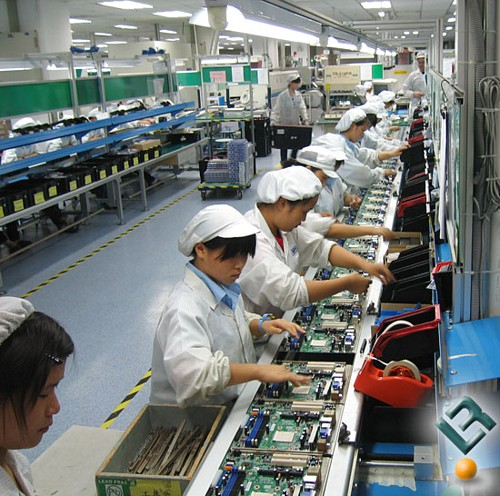 Poll Electronics Makers To Return At Least 2 5b In